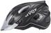 UVEX stiva cc Helm Damen black-silver mat